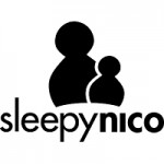 Sleepy Nico logo